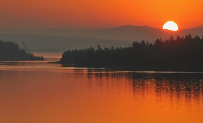 sunrise 091309