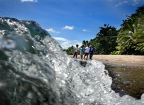 Dauin: Easy to get to, beautiful beaches, local flavor
