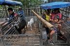 Mourning the loss of old Malatapay market