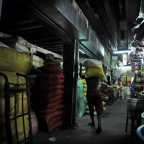 Dumaguete market is the heart of the city