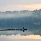SNAPSHOT: Filucy Bay in spring
