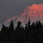 SNAPSHOT: Phases of Mt. Rainier