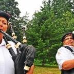 Longbranch takes on rhythm of 'Drum Fest'