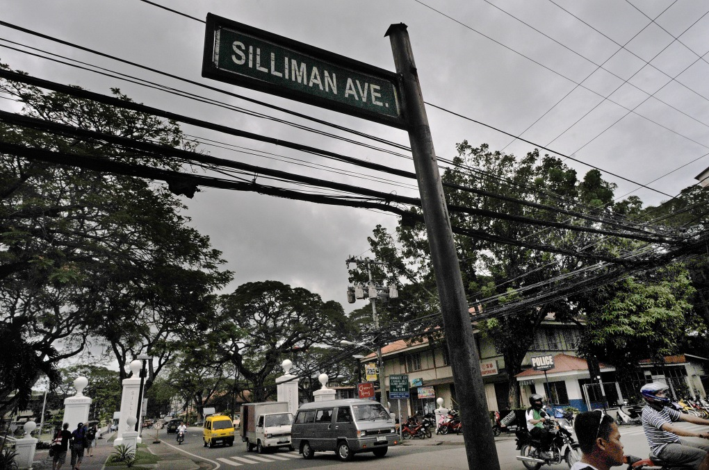 rp silliman ave