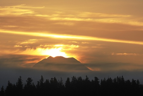 sunrise 110413