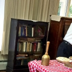 Mincemeat Pie Top Longbranch Church Auction