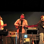 Voice of Key Peninsula Bluegrass Minstrels Wow Longbranch Crowd