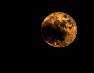 christmas moon 2