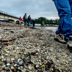 Purdy Bridge is focus of Port Orchard shutterbugs