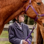Key Peninsula Horse Show Gives Kids A Ride of Confidence