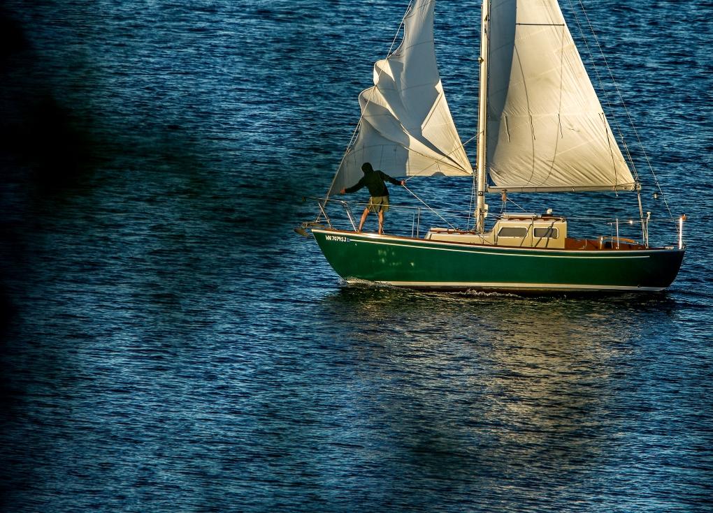 drayton sail 1